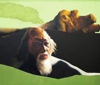 Vĩnh biệt họa sĩ Đỗ Quang Em - người từng ''chèo ghe đến Paris''
