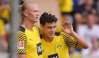 Haaland im tiếng, Dortmund vẫn hủy diệt Bologna