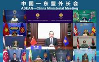 Trung Quốc trấn an ASEAN: Tình hình Biển Đông ''nhìn chung ổn định''