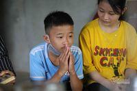 Nữ sinh mồ côi đạt hơn 29 điểm ở Hà Tĩnh mong được đến giảng đường