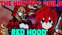 Vì sao manga Red Hood lại là tân binh ấn tượng nhất năm 2021 của Weekly Shonen Jump?