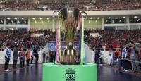 Liên đoàn bóng đá Đông Nam Á hoãn lễ bốc thăm AFF Cup 2020