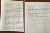 Xúc động thư một bạn trẻ gửi cha mẹ có con là tình nguyện viên chống dịch
