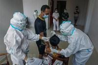 Biến thể Delta chiếm 76% tổng số ca mắc COVID-19 tại Indonesia