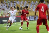 Bóng đá Việt Nam hôm nay: Đội tuyển Việt Nam chính thức tập luyện