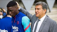 Chủ tịch Barca gửi tối hậu thư cho Pogba xứ Catalan
