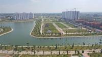 Hà Nội kiểm tra vụ bàn giao đất xây trường ở khu đô thị Thanh Hà - Cienco 5