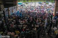 TPHCM: 46.700 người khỏi Covid-19 xuất viện, kiểm soát ổ dịch chợ Bình Điền