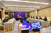Nguyên thủ, Thủ tướng của 40 nước dự Hội nghị thượng đỉnh về Khí hậu