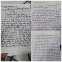 Ngày Nhà giáo Việt Nam 20.11: Người trẻ gửi lời chúc đến thầy cô miền Trung