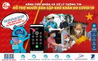 Thành phố Hồ Chí Minh: Tăng cường ứng dụng công nghệ vào phòng, chống dịch Covid-19