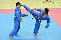 Vì sao Olympic không có các môn thế mạnh của Việt Nam?