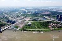 TPHCM chuẩn bị bán đấu giá hơn 30.000m2 đất ở Thủ Thiêm
