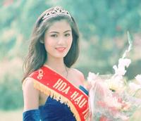 Tin buồn: Hoa hậu Việt Nam 1994 - Nguyễn Thu Thủy qua đời vì đột quỵ