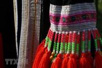 Nét độc đáo trong trang phục truyền thống của người Dao đỏ
