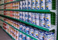 Sữa bột dinh dưỡng Vinanutrifood - Giải pháp dinh dưỡng trọn vẹn cho sức khỏe