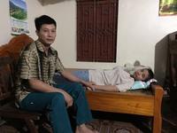 Ước mơ dang dở của cô sinh viên nghèo có khối u ác tính