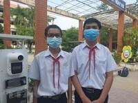 Sáng tạo các sản phẩm công nghệ phòng, chống dịch COVID-19