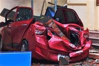 Ôtô bị tường đổ trúng có được hưởng bảo hiểm không?