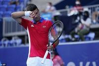 Djokovic không hài lòng về điều kiện thi đấu tại Olympic Tokyo