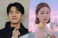 Cặp đôi Lee Seung Gi – Lee Da In chia tay sau 3 tháng công khai hẹn hò?
