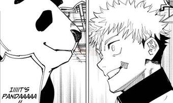 """Spoil Jujutsu Kaisen chap 154: Bí mật về chú thuật của Kirara, Yuuji muốn được làm """"gà chọi"""""""