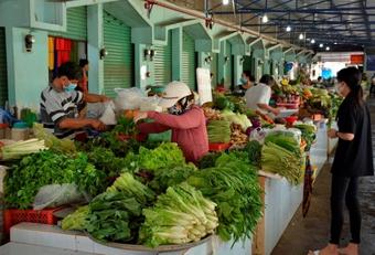 Cà Mau: Đảm bảo cung ứng hàng hóa kịp thời cho người dân