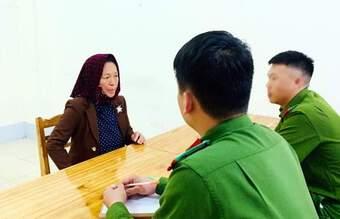 Bị lừa bán sang Trung Quốc, 8 năm sau cô gái trở về tố cáo người phụ nữ
