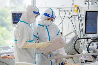 TP.HCM ra văn bản yêu cầu bệnh viện không được chậm trễ nhận cấp cứu F0