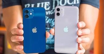 Sau gần 2 năm, iPhone 11 đang giảm còn 14 triệu, đáng mua hay không?