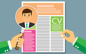 Các lỗi cần tránh khi viết sơ yếu lý lịch các vị trí ngành dịch vụ