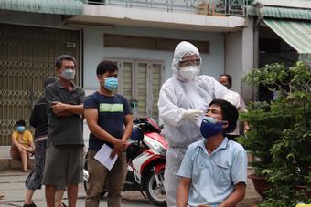 Một số doanh nghiệp Đồng Nai muốn chấm dứt '3 tại chỗ', công nhân đòi về nơi cư trú