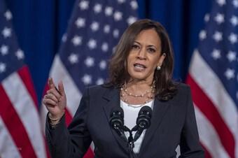 Phó Tổng thống Mỹ Kamala Harris sẽ thăm Việt Nam vào cuối tháng 8