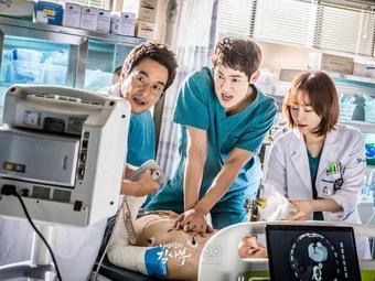 Phim về nghề y: Đời hơn cả đời!