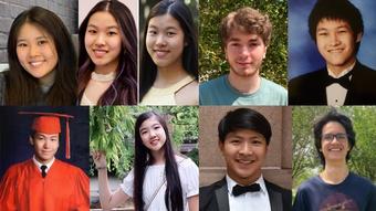 Ngôi trường ở Mỹ có 9 học sinh tốt nghiệp với điểm tuyệt đối