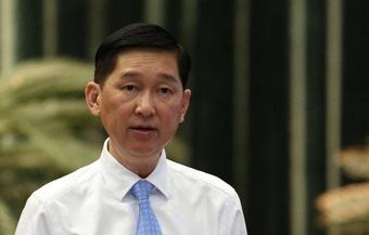 Đề nghị Ban Bí thư kỷ luật 2 cựu Phó Chủ tịch TPHCM liên quan 4 vụ án