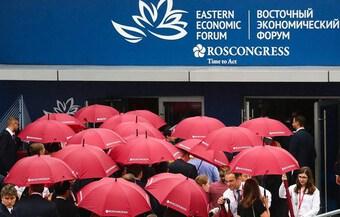 Diễn đàn Kinh tế phương Đông mở ra cơ hội mới cho vùng Viễn Đông
