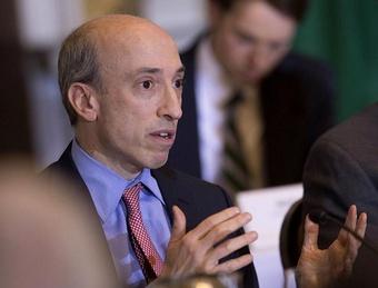 Chủ tịch SEC: ''Tiền ảo đầy rẫy gian lận và lửa đảo''
