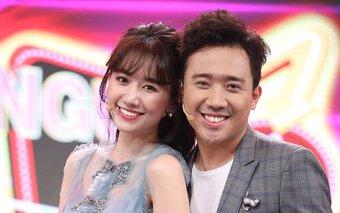 Trấn Thành bất ngờ nhắc hai từ ''vợ con'' giữa tin đồn Hari Won mang thai