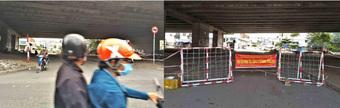 Xúc động hình ảnh 21.000 hộ dân TPHCM trở về với 'trạng thái bình thường mới'