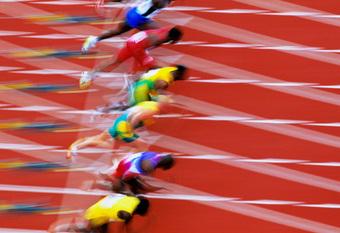 Tại sao vận động viên điền kinh Olympic cũng không thể chạy nhanh hơn một con mèo nhà?