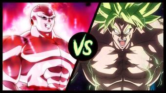 """Nếu kéo về """"late game"""" liệu Broly có thể đánh bại Jiren nếu 2 người đụng độ trong Dragon Ball Super?"""