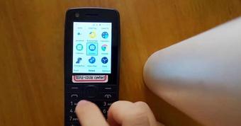 Chiếc điện thoại ''cục gạch'' độc nhất vô nhị của Nokia