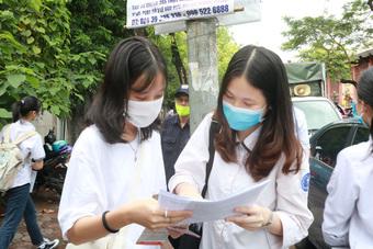 Bộ GD-ĐT đề nghị không tăng học phí trong năm học mới