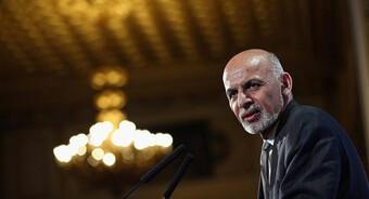 Tổng thống Afghanistan đổ lỗi việc Mỹ rút quân khiến tình hình an ninh bất ổn