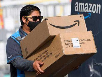 ''Gã khổng lồ'' Amazon bị châu Âu phạt 888 triệu USD