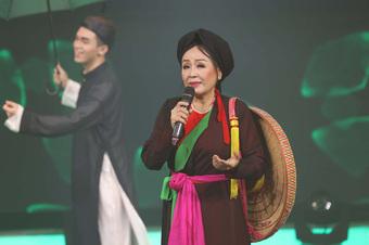 NSND Thu Hiền – Người nghệ sĩ hơn 60 năm gắn bó với dòng nhạc cách mạng, trữ tình mang âm hưởng dân ca