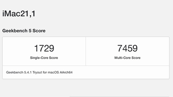 "Hết iPad Pro M1, đến lượt iMac 24 inch M1 ""trâu"" hơn 56% bản Intel"