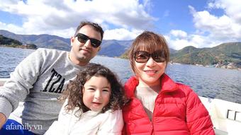 """Gặp mặt 1 tháng, mẹ đơn thân Việt quyết cưới chồng nước ngoài: Đám cưới bí mật với cô dâu và hành trình vượt """"bão"""" khi 3 người nhà dính Covid!"""