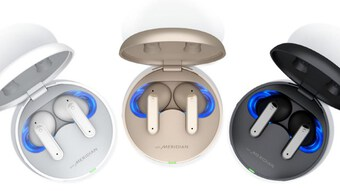 LG Electronics ra mắt bản nâng cấp sản phẩm tai nghe không dây